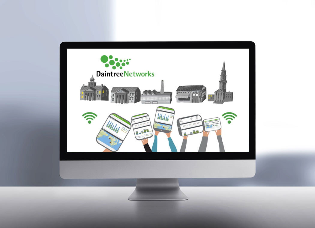 Daintree Networks